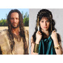 Rei Davi+ Sansão E Dalila+ A Historia De Ester+josé Do Egito