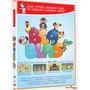 Dvd Bla Blás 18 Clipes Animados - 1 Dvd Original Lacrado