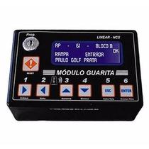Modulo Guarita 2010 Para Controle De Acesso Portaria Linear