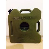 Galão Combustível Gasolina Rotopax 3 Gallon 11.3 Litros