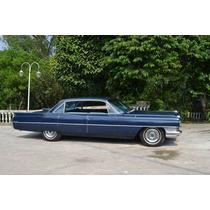 Cadillac 1964 Deville Completo V8