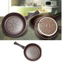 Frigideira De Titanio Frying Pan - Produto Da Tv Gazeta -