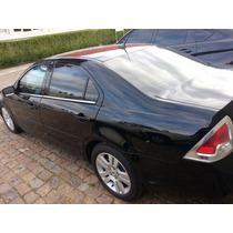 Ford Fusion 2007/2008 - Completo - Blindado - Repasse