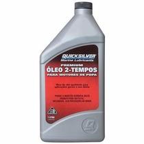 Óleo 2 Tempos Quicksilver Tc-w3
