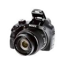 Camera Digital Sony Hx300 20.4mp Full Hd