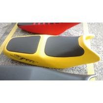 Capa De Banco Spotivo Twister,cbx 250 Todas As Cores
