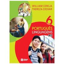 Livro: Português Linguagens - 6º Ano - 8ª Edição