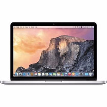 Apple Macbook Pro 13 Retina I5 2.7 128ssd Mf839 2015