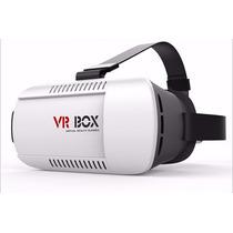 Óculos Cardboard 3d Realidade Virtual Vr Box 2016 Novo