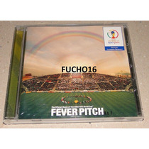 Cd The Official Music Of The 2002 Fifa World Cup Korea Japan