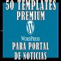 Pack 50 Scripts Sites De Noticias Em Wordpress