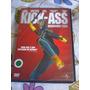 Filme Kick Ass: Quebrando Tudo ( Original Dvd )