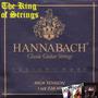Encordoamento ( Cordas ) Violão Hannabach 728ht Custom Made