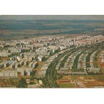 Bsb-17010- Postal Brasilia, D F- Super Quadras E Avenida W 3