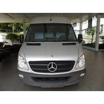 Sprinter 415 Ext Longa Executiva 18 L Completa 2015/2016