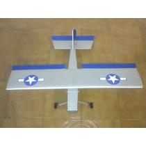 Avião Elétrico Ugly-stick