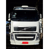 Volvo Fh 460 6x2 Ano 2013