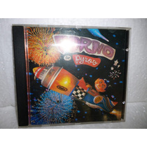Porno For Pyros Cd Raro 1993