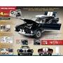 Coleção Ford Mustang Shelby Escala1/8em Andamento