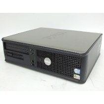 Cpu Dell Optiplex,pentium 4, 1 Gb Ddr2, Hd De 80 Sata