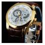 Relógio Citizen Bl8002-08a Cal Perpetuo Alarme Bl8002