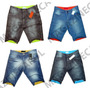 Kit C/ 10 Bermudas Masculinas Jeans Atacado Lucro Garantido