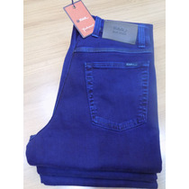 Calça Jeans Fideli Tradicional Masculina Revenda Autorizado.