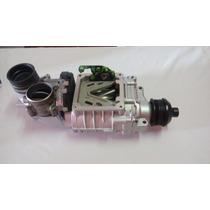 Turbo Supercharger Da Mercedez C180-c200 C/garantia