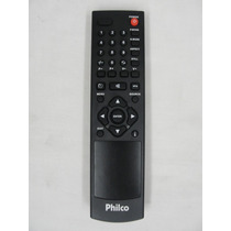 Controle Remoto Tv Philco Ph19c Lcd/ph19e Led Philco
