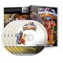 Power Rangers Dino Trovão Série Completa