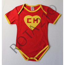 Fantasia Chapolin Para Bebês