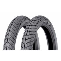 Pneu Dianteiro 275x18 48s City Pro Michelin