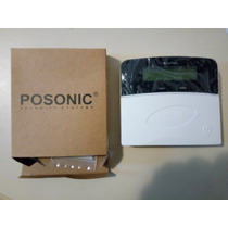 Teclado Posonic 636 P/ 728/738/748/ - Ps100/180/724 - Ecp