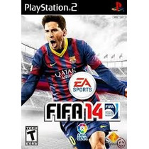 Patch Fifa14 + Pes2017 + Urban Freestyle Soccer Play2