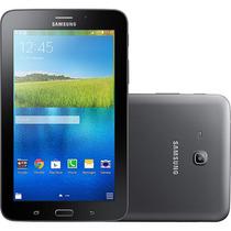 Tablet Samsung Tab E 3 T116 7.0 3g Preto