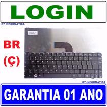 Teclado Login Compal Pbl10 Pbl11 Pk130cf3a44 Pk130cf3 -bd1