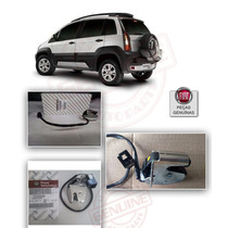 Fechadura Trava Estepe Idea Adventure Nova Original Fiat