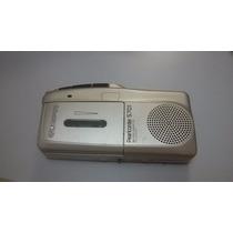 Olympus Pearlcorder S701 Microcassette Recorder -grava Audio