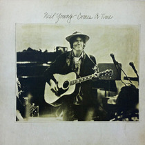 Lp Vinil - Neil Young - Comes A Time