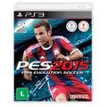 Pro Evolution Soccer 2015 - Pes 2015 -português - Ps3 - Novo