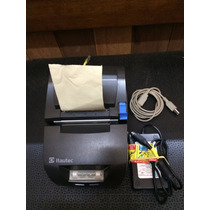 Impressora Termica Diebold /itautec Autenticadora Não Fiscal