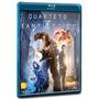 Blu-ray: Quarteto Fantástico 2015 (lançamento!)