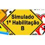 Simulador Da Prova Legisla��o Do Detran