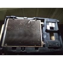 Kit Radiador Citroen C3 Picasso C/ Ar Cond Novo Modelo 12/13
