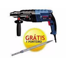 Martelete Perfurador Rompedor Gbh 2-24d 220v 800w - Bosch