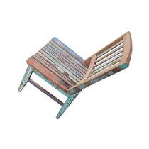 Cadeira Cambury Patina