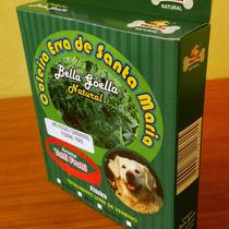 Coleiras Anti-pulgas E Carrapatos - Cinco Coleiras + Brindes