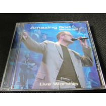 Cd Marcos Witt - Amazing God
