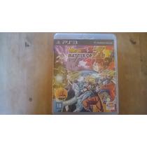 Dragon Ball Z Battle Of Z Para Ps3