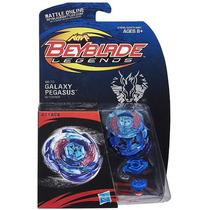 Beyblade Galaxy Pegasus W105r2f Bb-70 Hasbro